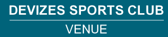 Devizes Sports Club | Venue